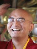 Ven. Mingyur Rinpoche
