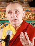 Jetsunma Tenzin Palmo